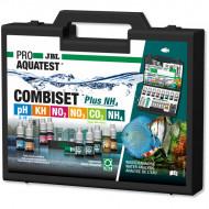 Trusa teste apa pentru acvarii, JBL ProAquaTest Combi Set Plus NH4