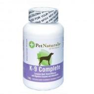 Vitamine pentru caini K-9, Complete 180 comprimate