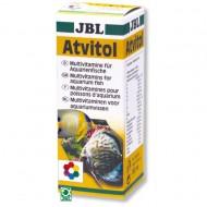 Vitamine pentru pesti, JBL Atvitol, 50 ml