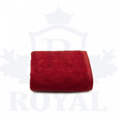 Poze Prosop Fata Royal Rosu 600 gr/mp