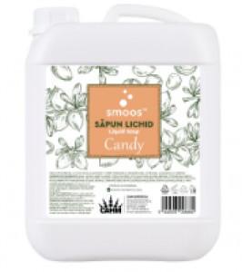 Sapun lichid SMOOS Candy- 5L