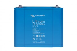 Acumulator Li-ion LiFePO4 90Ah-BMS