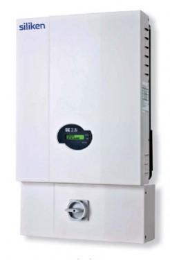 Invertor sistem fotovoltaic ongrid Siliken 4,8 kWp SLK 4.6NI
