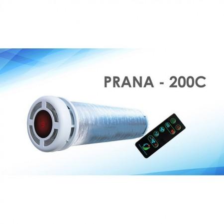 Recuperator caldura ventilatie PRANA 200C