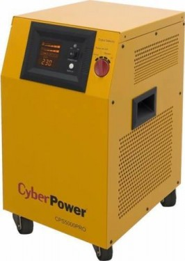 UPS Cyber Power   5000VA 3500W