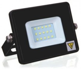 PROIECTOR CU LED SMD 10W 800LM IP65 4000K WELL