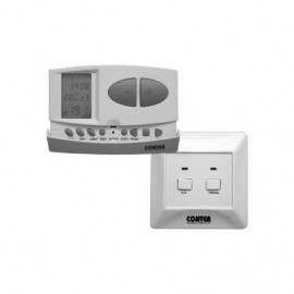 Poze Termostat ambient digital Wireless CONTER CT7W