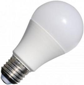 BEC CU LED A60 E27 10W 230V LUMINA CALDA WELL