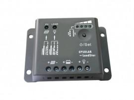 CONTROLLER DE INCARCARE SOLARA LS0512R 12V 5A