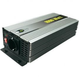 Invertor unda pura Pro Power 1000W 24V