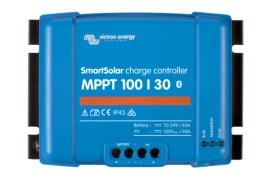 REGULATOR VICTRON ENERGY SMARTSOLAR MPPT 100/30