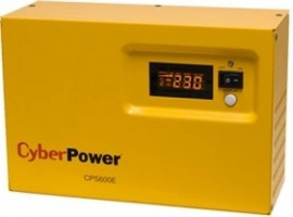 UPS Cyber Power   600VA 420W