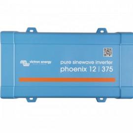 Invertor Phoenix VE.Direct 12V 500VA cu sinusoida pura