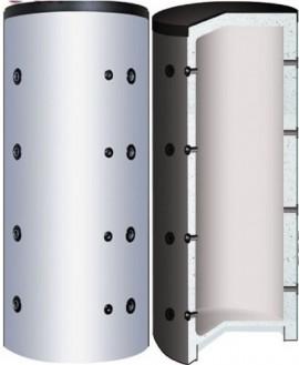 Puffer de 600 Litri S-line fara serpentina