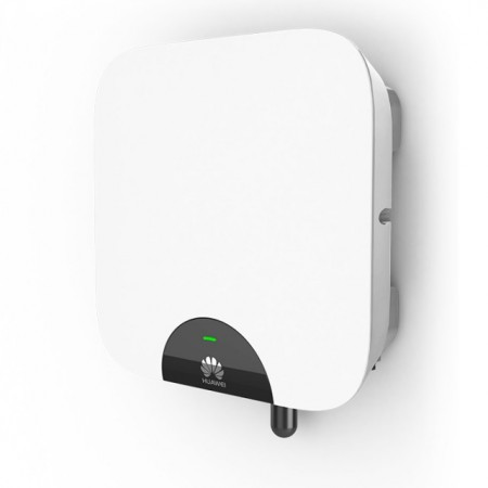 Huawei Invertor OnGrid Hibrid FusionHome Smart SUN2000L 4KTL