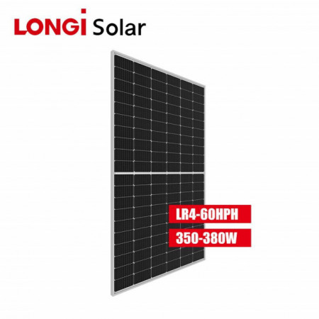 fotovoltaic Longi Solar LR4-60HPH-360M