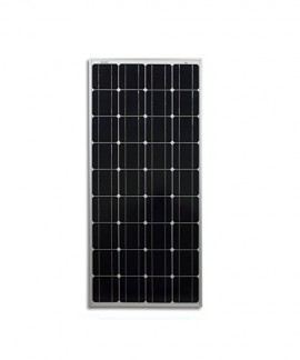 Panou solar monocristalin 100Wp Westech