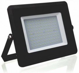 Poze Proiector cu LED SMD 100W 8000lm IP65 4000K Well