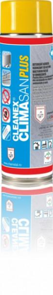 Spray igienizant pentru instalatia de aer conditionat CLEANEX CLIMASAN PLUS