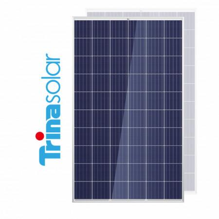 Panou solar fotovoltaic TrinaSolar AllMax 280WP policristaline