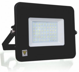 Poze Proiector cu LED SMD 50W 4000lm IP65 4000K Well