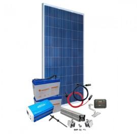 Sistem fotovoltaic Off Grid 500W