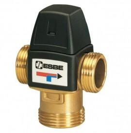 """Ventil termostatic de amestec ESBE VTA 322 - 1"""" 35-60°C"""
