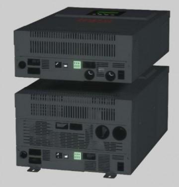 Invertor solar hibrid MPPT EFFEKTA AX-M 48V 5kW