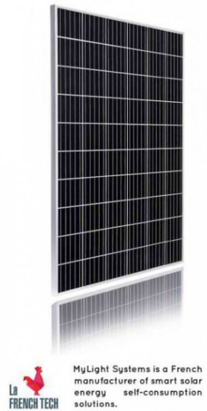 Panou fotovoltaic MyLight Systems 320Wp Monocristalin PERC