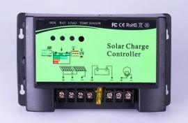 Regulator de incarcare solar Nova PWM de 20A 12 24V