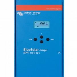 REGULATOR VICTRON ENERGY BLUESOLAR MPPT 150/70