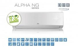 Aer conditionat tip inverter Pompa de caldura Cooper & Hunter 9000 BTU Veritas Alpha Wi-Fi