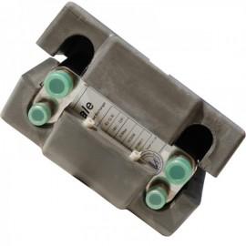 Izolatie schimbator de caldura in placi 22kW