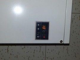 Panou radiant Sunjoy SH25  cu termostat si telecomanda incluse