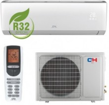 Aer conditionat tip inverter Pompa de caldura Cooper & Hunter Arctic 18000 BTU Wi-Fi