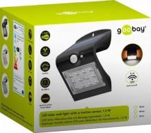 Corp solar de iluminat LED acumulator senzor prezenta si crepuscular