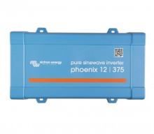 INVERTOR PHOENIX VE.DIRECT 12V 375VA