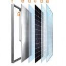 Panou solar fotovoltaic Altius policristalin AFP-250 250W