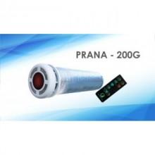 Recuperator caldura ventilatie PRANA 200G
