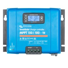 REGULATOR VICTRON ENERGY SMART SOLAR MPPT 150/100 – TR