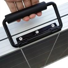 Valiza Solara fotovoltaic 100W 12V