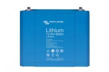 Acumulator Li-ion LiFePO4 100Ah-Smart