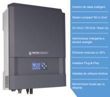 Invertor solar Hibrid IMEON Energy 3.6 Monofazic
