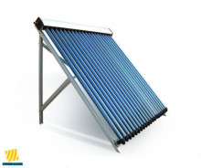 Panou solar PRESURIZAT antigel cu 20 de tuburi HP SUNERGIZER