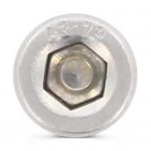 SURUB CAP HEXAGONAL INOX M8X22/22 SCHAFER PETERS GMBH DIN 912 A2