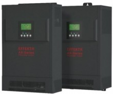 Invertor solar hibrid MPPT EFFEKTA AX-P II 24V 3kW