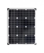 Panou solar monocristalin 50Wp Westech