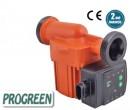 Pompa de circulatie cu turaţie variabilă PRO-GREEN PG 25 4EA
