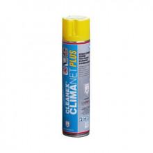 Spray detergent spumogen pentru curatarea aparaului de aer conditionat CLEANEX CLIMANET PLUS
