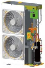Cooper & Hunter Pompa de caldura aer-apa UNITHERM 2 CH-HP14SINK2